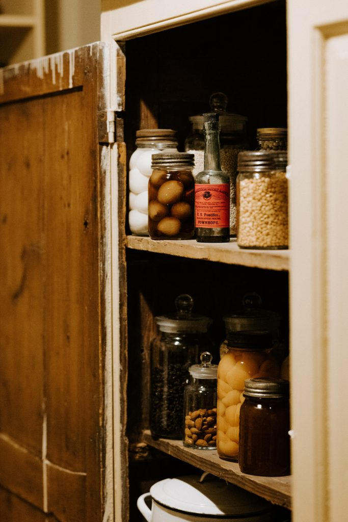 Now Is the Perfect Time to Increase Your Pantry