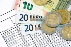Attractive Exchange Rates